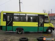 Продаю автобус Виктория