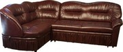 Элитная мягкая мебель для дома и офиса