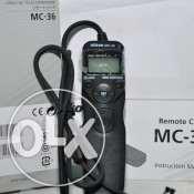 Продается пульт Nikon MC-36