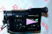 Продается видеокамера Panasonic rx2