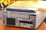Рекордер-Sony DSR-45AP