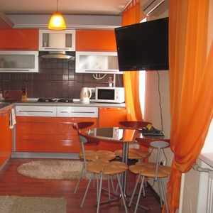 Квартира в центре VIP