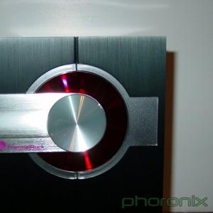 Продается компьютерный корпус ThermalRock Eclipse rh-M040-1aw