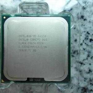Продается процессор Intel Core 2 Duo E6550