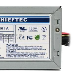 Продается блок питания Chieftec gps-450AA-101 A 450w