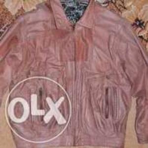 Продается осенняя мужская курточка
