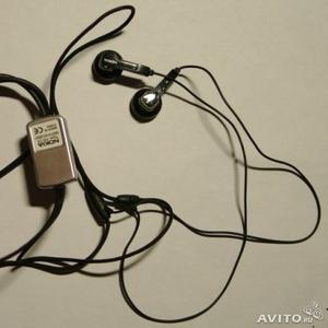 Продается гарнитура Nokia HS-23