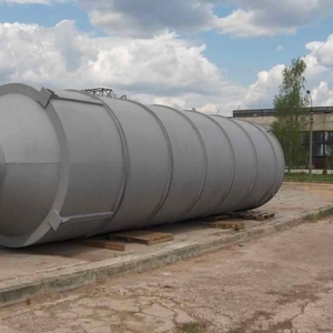 Продам Силос новый с завода, для хранения жидкостей и другого