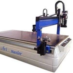 Оборудование с ЧПУ для мебельного производства
