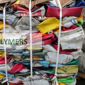 Покупка отходов: флаконов,  канистр,  лома пластмасс оптом