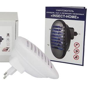 Уничтожитель комаров insect home для домашнего использования купить