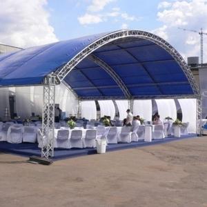 Тенты , навесы , чехлы , торговые палатки ,  из ткани ПВХ Европейского про
