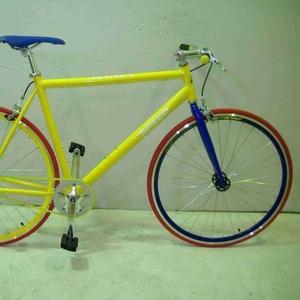Продам велосипед Fixed Gear bike