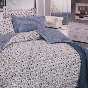 Купить постельный комплект сатин Полевая фея