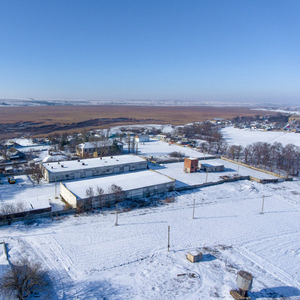 Продажа складов в порту Николаев
