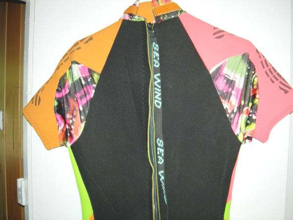 Продам водолазный костюм женский для дайвинга 2