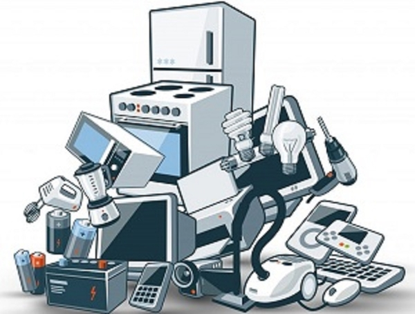 Скупка и утилизация бытовой техники Николаев