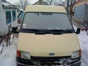 Продаю срочно Ford Transit грузов. микроавтобус термобудка