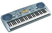 Продам синтезатор Yamaha PSR 275