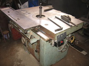Продам деревообрабатывающий станок модель ФСШ-1.Рабочий. Подключен. Шп