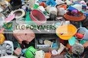 Покупка ПНД отходов,  лома пластмасс оптом